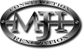 MJI Contracting Logo